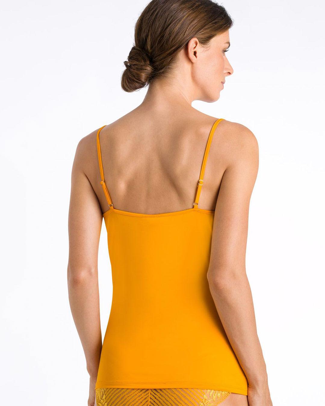 hanro-irini-spaghetti-top-sunny-2933-back-dianes-lingerie-vancouver-1080x1350