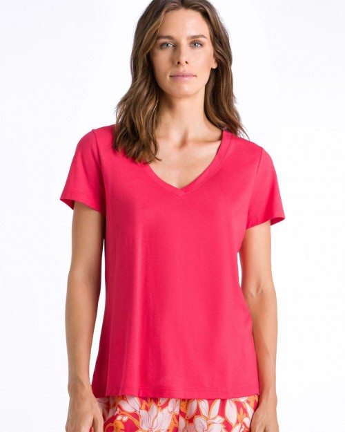hanro-sleep-and-lounge-tee-geran-7876-front-dianes-lingerie-vancouver-1080x1080
